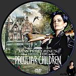 miss peregrines home for peculiar children deutsch